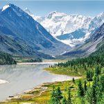 Туризм Алтай