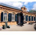 Змеиногорск - город-памятник и город памятниковЗмеиногорск