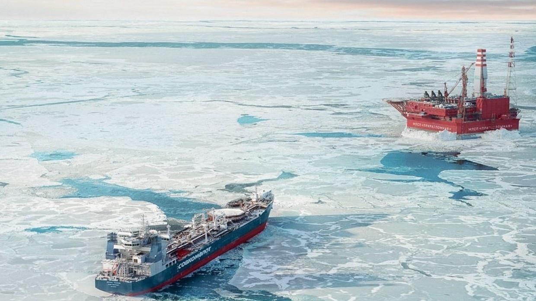Перенджиев объяснил, как США используют Донбасс для борьбы с Россией и Китаем в Арктике