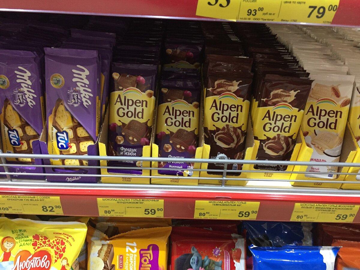 Не кушайте шоколад, и не покупайте его детям. Это важно знать каждому!