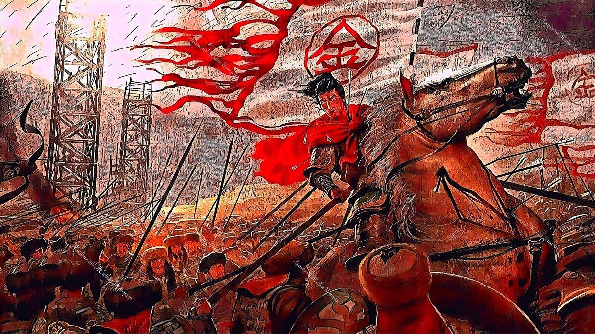 тысячи лет Сибирь была для Китая источником смертельной угрозы