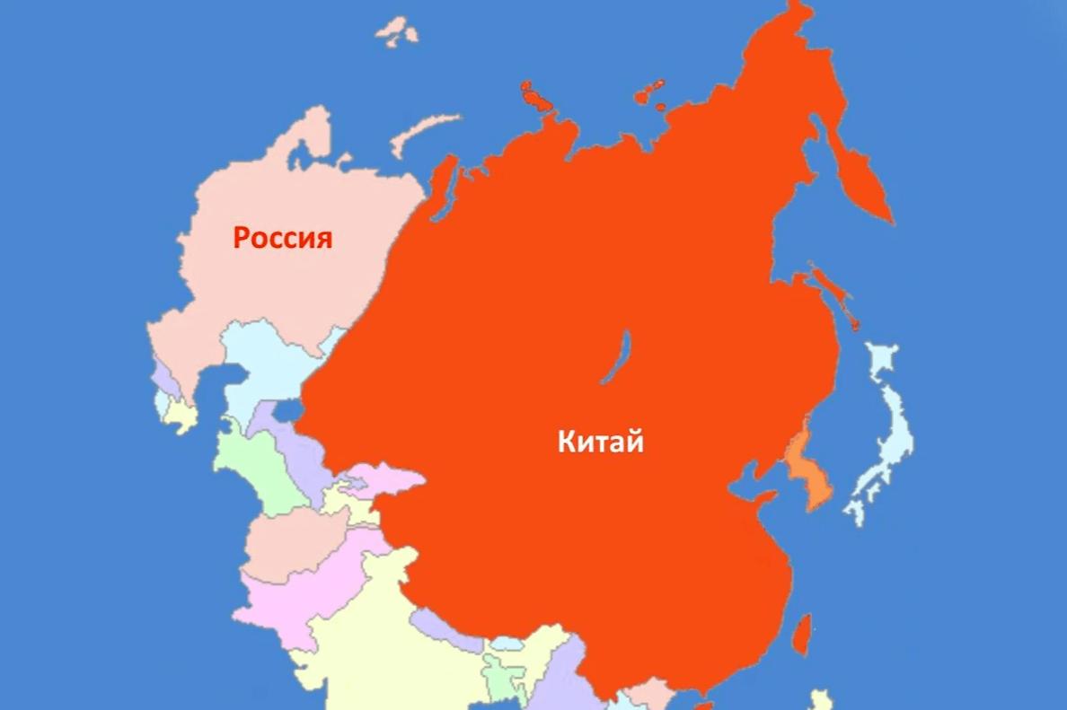 Китай мог сделать Русь своей колонией? (фото сайта lilu4you.ru)