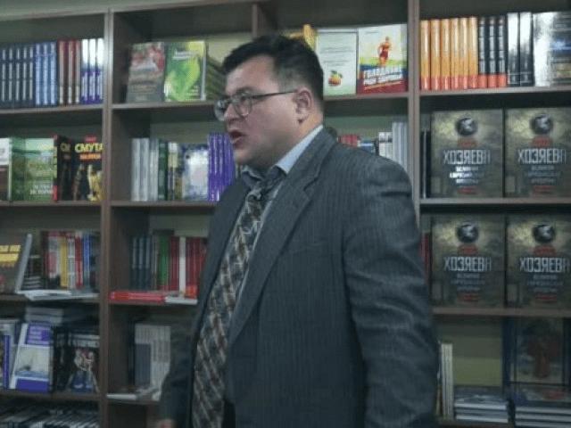 Д.Белоусов: не было монголо-татарского ига, а было немецко-романовское.