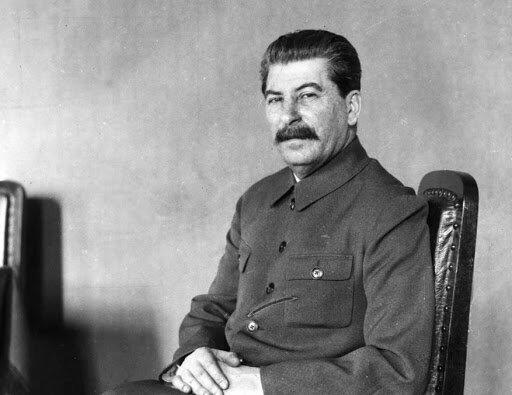 Ген Сталина: у каких известных людей он присутствует