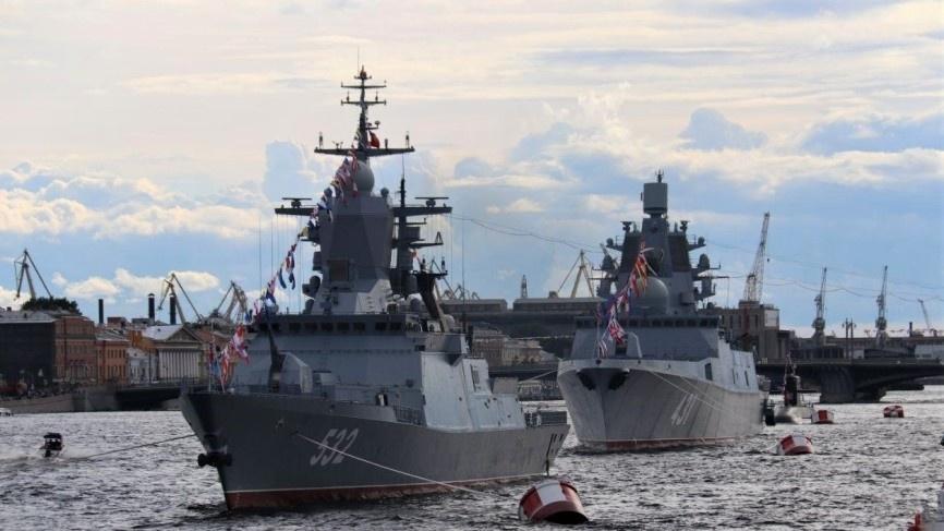 The Drive признал победу России в случае противостояния с США в Черном море