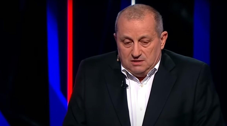 Кедми раскрыл, чем чревата провокация Украины с Крымским мостом